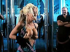 Jenny McCarthy Nude Boobs In Dirty Love ScandalPlanetCom