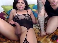 Anal buka potn video blowjob shemale and guy Webcam