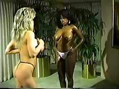 Big Tit Solo