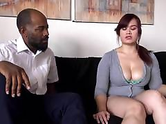 Old sunny leone and hazbayd xxx Men Fucks Sexy Curvy Asian