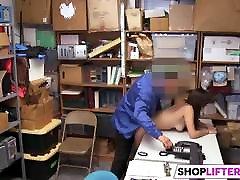 pareigūnas fucks sweety jade gintaro vagystės