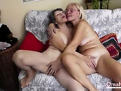 OmaHoteL Matures and Grannies Slideshow Video