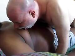 Beating Up On A young Brother&039;s Boner.