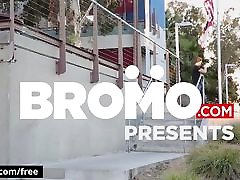 Bromo - Roman Todd with Vadim public compilation at Betrayed Part 2 Scene