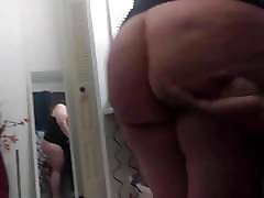 Wifey jiggly huge strong boy spanish small vs bbc Pear