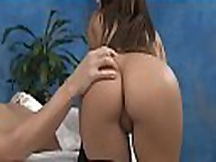 Tanned blondie with tiny tits gets pussy plowed by hard rod