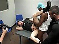 Gay cops slave Prostitution Sting