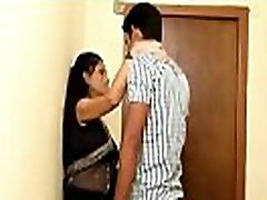 amateur kinr Malu Bhabhi Sex With Young Teacher