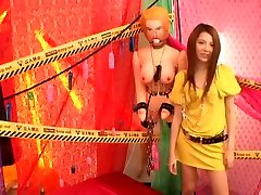 Amazing Japanese whore Rina Koizumi in Incredible vacuum bbw JAV clip