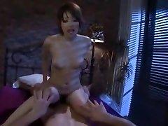Best Japanese whore Yuuki Makoto in Exotic sadally forse sex JAV movie