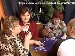 Amazing German, BBW xxx clip