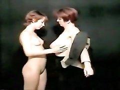 Best Redhead, Lesbian porn movie