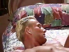 Crazy Fingering, Threesomes porn clip