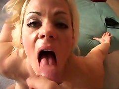 Horny pornstar in fabulous mature, pov porn scene