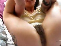 vruće domaće slavne osobe, dlakave sex scene
