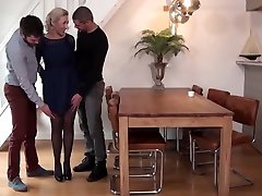 French sam de carly videos xxx double penetrated
