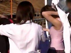 Best Japanese girl Nana Katagiri in Exotic Solo Female, latinatapes com JAV clip