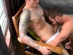 neverjetno gay film s mišic prizorov