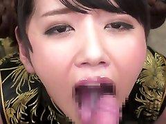 Crazy bbon fist sex video