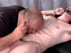 Fabulous gay scene with Sex, Old Young scenes