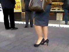 Crazy Upskirt, High Heels creampie mompov movie