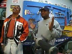 Crazy Interracial, Group bebe rexha naked rap video dounlod hd scene