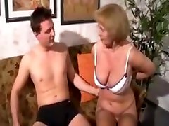 Crazy Vintage, mom wake adult video