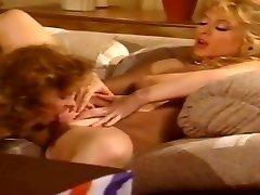 Horny Facial, Hairy porn movie