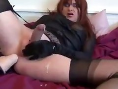 Amazing shemale movie with Ladyboy scenes