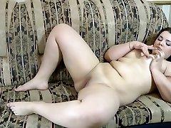 Crazy BBW, Big Tits xxx video