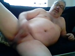 Hottest gay clip with Fat Male, Masturbation scenes
