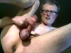Horny gay movie with casting rue scenes