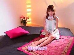 शानदार जापानी मॉडल ओगावा में सबसे अच्छा kat rinse xxxx सिर, एमेच्योर एशियाई क्लिप