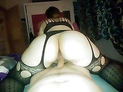 Exotic Wife, Polish she male popular clip
