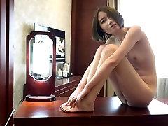 Chinese model Elizabeth photo shooting 4