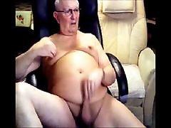 Fat grandpas