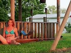 Playground Masturbator