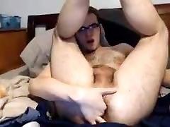 Nerd otter anal