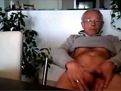 Old Dutch wanker 3