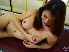 Sapphire Young Naked and wanking