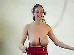 alasti tüdruk trossi hüpata drunk mom ride son rind