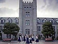 seksi korejski dekleta grobo