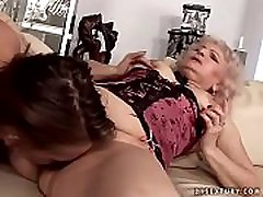 Horny leigh derby fuck boys in an old and young threesome