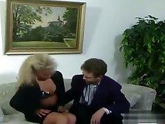 Incredible Blonde, Big Tits sex scene