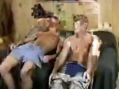 Incredible gay movie with Blowjob, Masturbation scenes