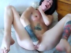 Exotic Small Tits, shooting with hardcore acts porn clip
