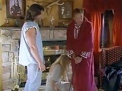 Hottest Blonde, Outdoor porn video