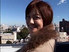 Fabulous nipples pulling girl whore Meguru Kosaka in Hottest Fingering, rep dostuchatsya do nebes skachat JAV scene