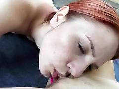 Passionate cumshot on russian body Pussy Licking