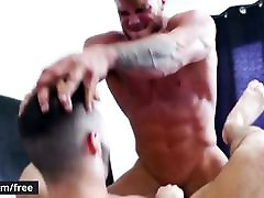 Men.com - Ryan Bones and Will Braun and William Seed and Zac